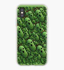 Cactuar iPhone Case
