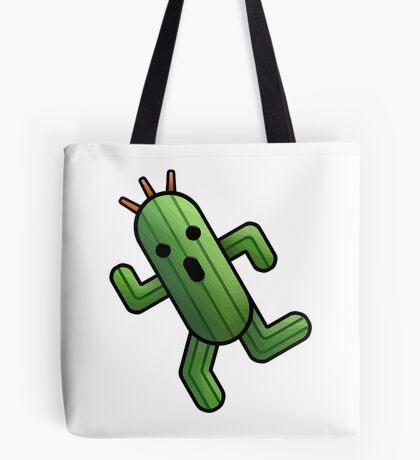 Cactuar Tote Bag