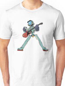 FLCL Music Band Unisex T-Shirt
