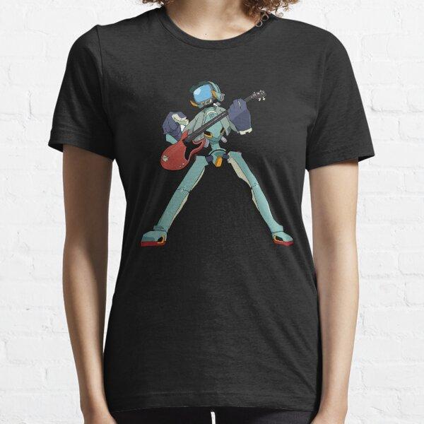 FLCL Music Band Essential T-Shirt