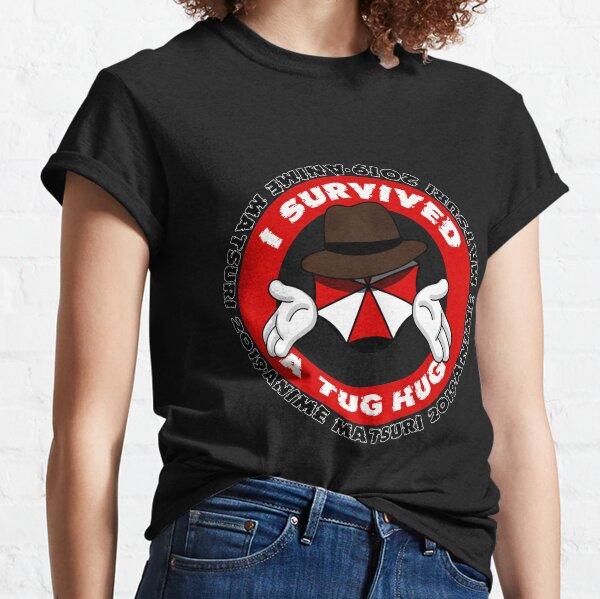 TUG HUG Classic T-Shirt