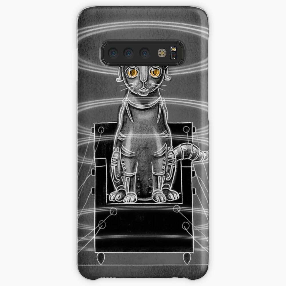 Catropolis Case & Skin for Samsung Galaxy