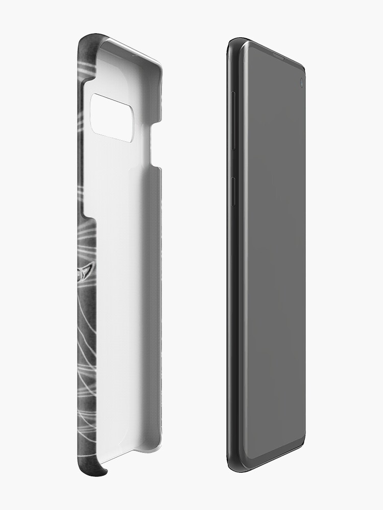 Alternate view of Catropolis Case & Skin for Samsung Galaxy
