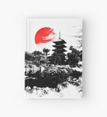Japan - Kyoto Notizbuch
