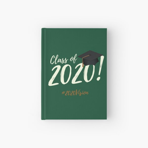 Class of 2020 | 2020 Vision Hardcover Journal