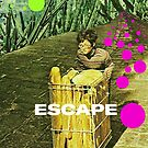 ESCAPE by Dusty Wave