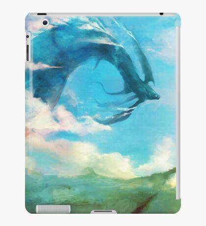 The Storm King iPad Case/Skin