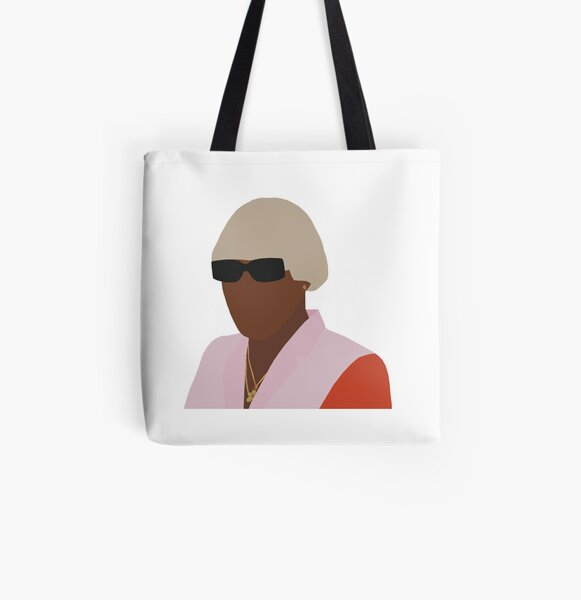 IGOR - Tyler, The Creator All Over Print Tote Bag
