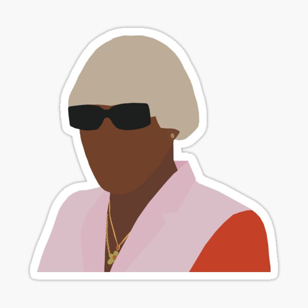 IGOR - Tyler, The Creator Sticker