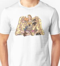 Precious Magebundle II: Electric Mewgaloo T-Shirt