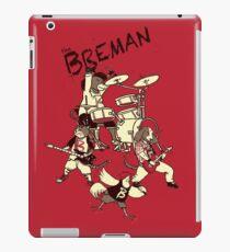 The Bremen iPad Case/Skin