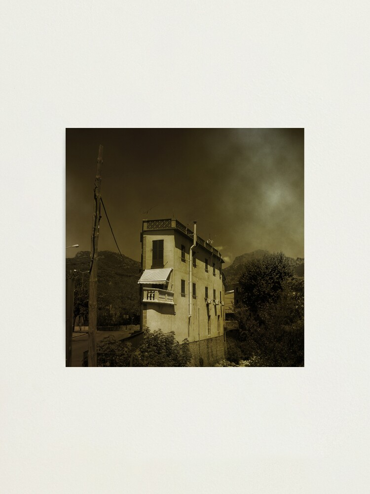 Alternate view of 'Flatiron' Soller Photographic Print