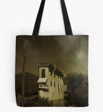 'Flatiron' Soller Tote Bag