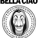 Copia de Bella Ciao v.2 by andresMvalle