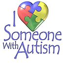 I love someone with autism by bmgdesigns