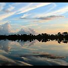 Lakeland Reflections by Procuras