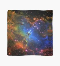 Galaxy Eagle Scarf