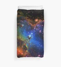 Galaxie-Adler Bettbezug