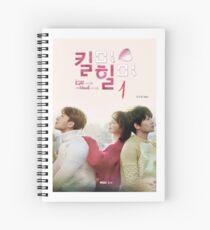 Kill me heal Me korean DRAMA K Spiral Notebook