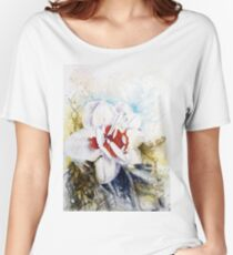 Floral Fantasy Relaxed Fit T-Shirt