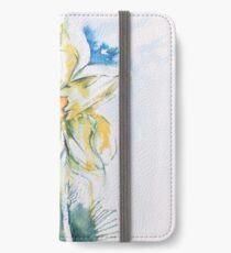 Daffodil Dance iPhone Wallet/Case/Skin