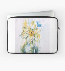 Daffodil Dance Laptop Sleeve