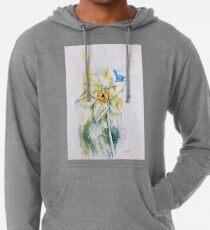 Daffodil Dance Lightweight Hoodie