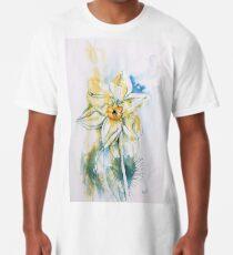 Daffodil Dance Long T-Shirt