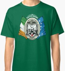 James Connolly - Irish Citizen Army Classic T-Shirt