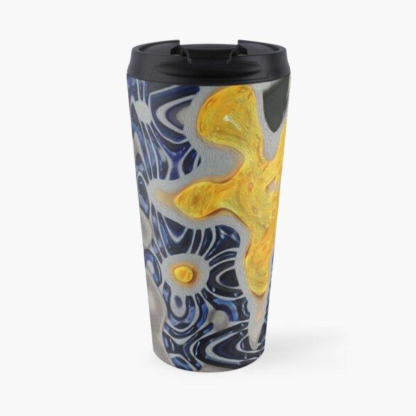 Bottled Up Sunshine Travel Mug