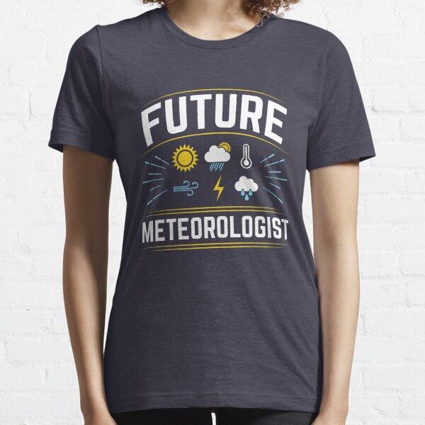 Future Meteorologist Essential T-Shirt