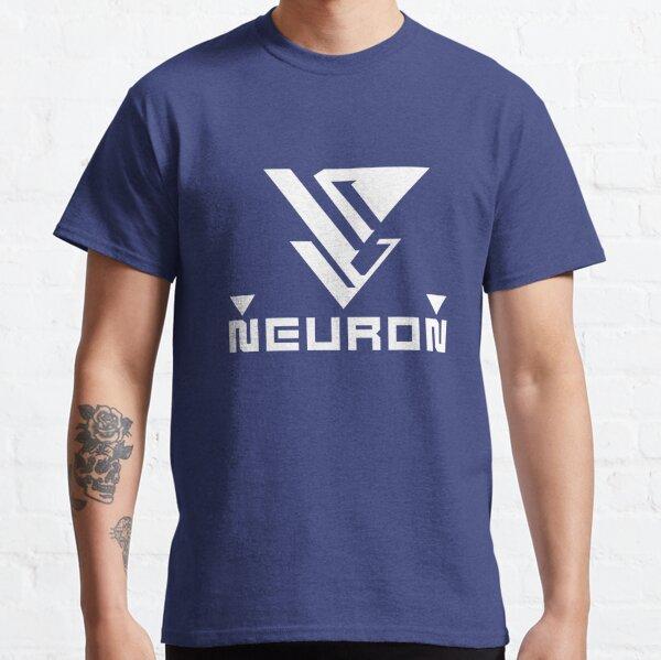 Astral Chain - Neuron insignia Classic T-Shirt