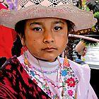 Cuenca Kids 1198 by Al Bourassa