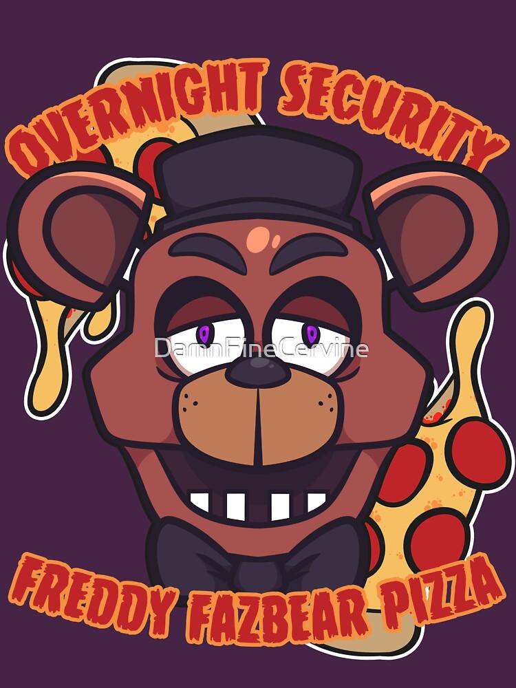 Overnight Security | Unisex T-Shirt
