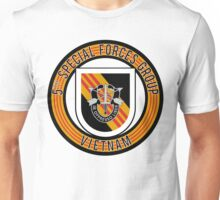 5th Special Forces Vietnam rd Unisex T-Shirt