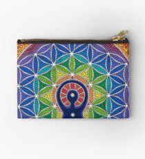 Goddess of the World Studio Pouch