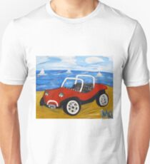 dune buggy summer Unisex T-Shirt