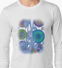 Dispersing Man T-Shirt
