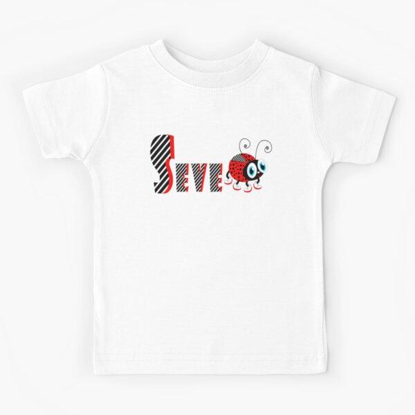 Ladybug Lover Shirt for Toddler Mr Cute Ladybug Shirt for Toddler Pap International L is for Ladybug Toddler Shirt