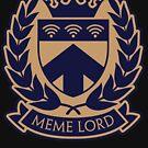 Meme Lord by anfa