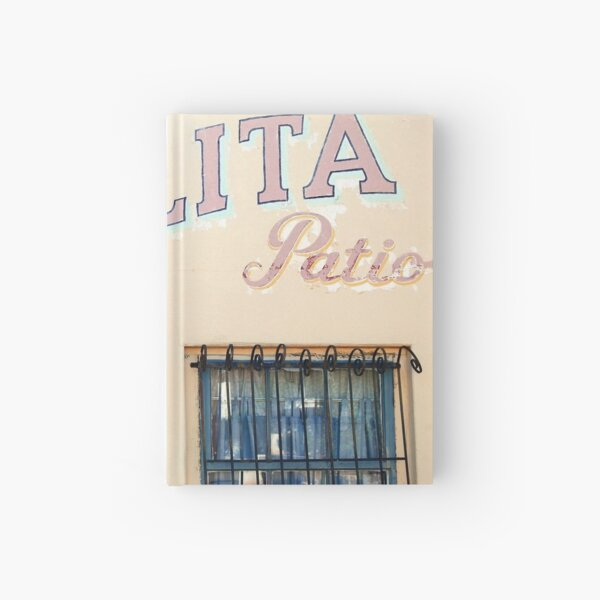 La Pilita Hardcover Journal