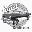 Buick Roadmaster by Steve Harvey