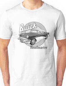 Buick Roadmaster Unisex T-Shirt