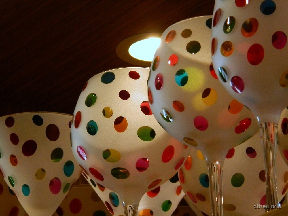 Dotted Still Life    ^ by ctheworld