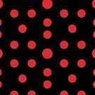 Retro Spots by BigFatArts