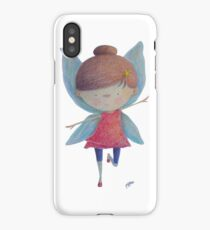 Fairy Girl iPhone Case/Skin
