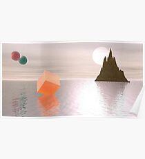The Orange Box (sunshine) Poster