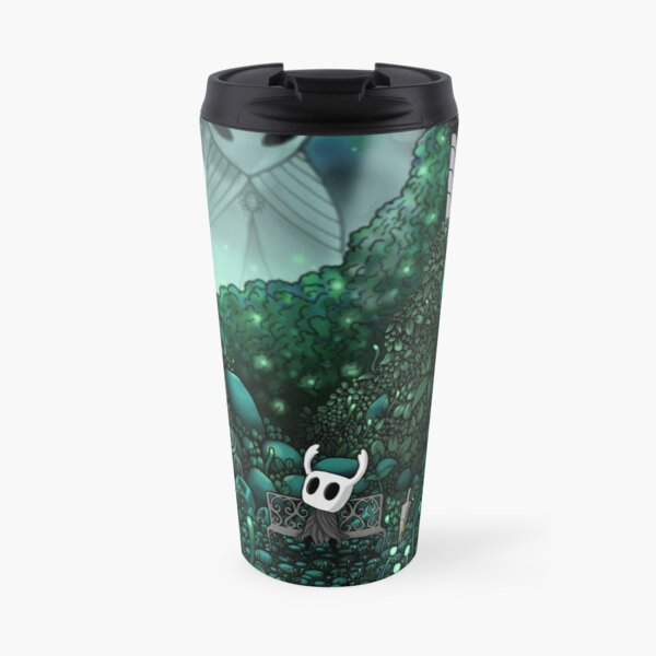 Lonely Little Ghost Travel Mug