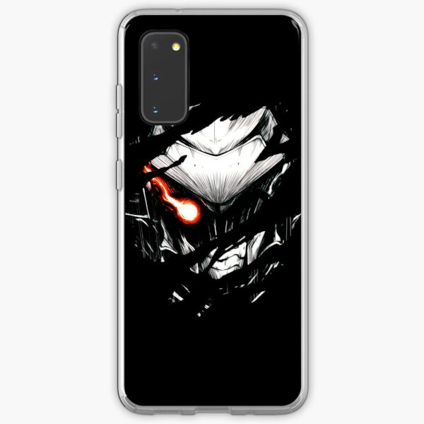 Goblin Slayer Samsung Galaxy Soft Case