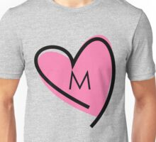Loved You for a Thousand Years Unisex T-Shirt